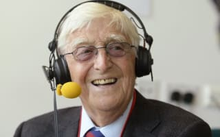 Sir Michael Parkinson blasts lack of Government funding in North of England
