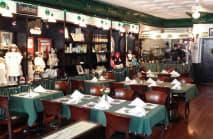Polo Cafe & Catering Bridgeport U.S.A.