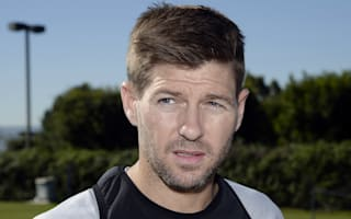 Our family is complete - Liverpool great Gerrard announces birth of son