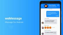 Mensajes de iOS llega por fin a Android en forma de app no oficial (pero tiene trampa)