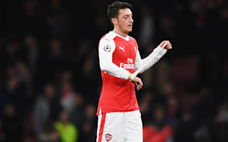 Ozil expects decision on Arsenal future 'soon'