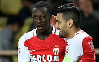 Mendy praises prolific Falcao for not playing nice
