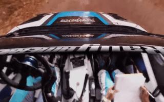 Subaru unveils incredible 360-degree video footage
