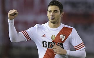 Premier League target Alario learning from Luis Suarez