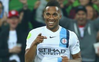 Novillo leaves Melbourne City for Turkey