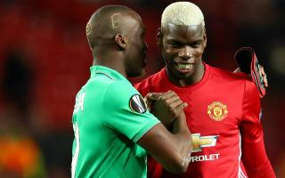 #LaPogbance - Pogba brothers revel in family affair