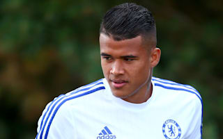 Kenedy shows off silky skills in training video