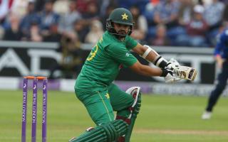 Azhar retained as Pakistan ODI captain, Yasir dropped