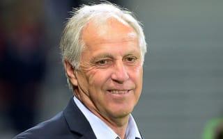Girard named as Nantes coach