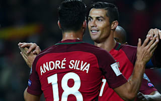 Faroe Islands 0 Portugal 6: Silva treble inspires thrashing