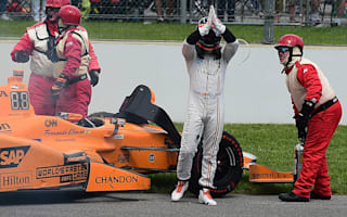 Alonso 'definitely' wants to return to Indy 500