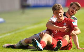 Bundesliga Review: Monchengladbach and Dortmund delay Bayern's title party