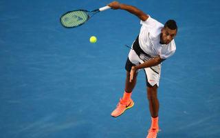 Kyrgios stuns Djokovic, Nadal through in Acapulco