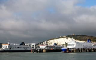 Ferry passengers to pay 30% more after new EU green ruling