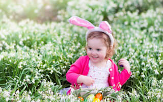 Ten free Easter events for kids