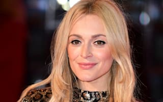 Fearne Cotton live: TV star and fashion icon joins us in the AOL BUILD LDN Studio
