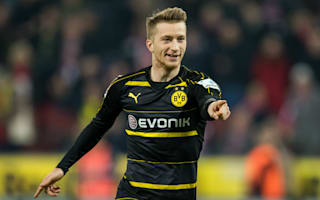 Dortmund laugh off Reus to Arsenal reports