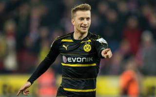 Dortmund laugh off Reus to Arsenal reports