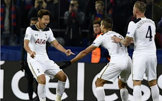 Pochettino delighted with in-form Son