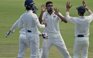 Ashwin thrilled with five-wicket haul