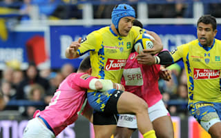 Former All Black Stanley to leave Clermont