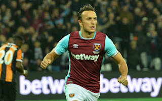 West Ham 1 Hull City 0: Luckless Tigers hit rock-bottom