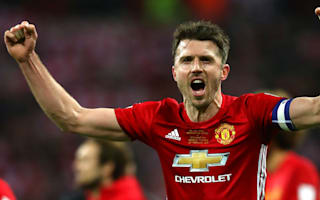 Carrick worth another year at Manchester United - Robson