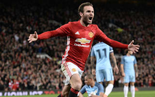 Mata insists Manchester United will not take EFL Cup final for granted