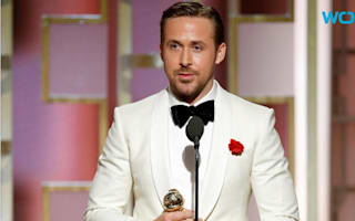 Ryan Gosling's emotional speech for his 'sweetheart' Eva Mendes will make you weep