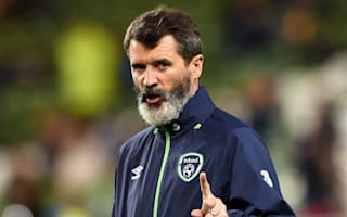 Keane urges aggressive Ireland approach