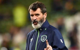 Keane urges aggressive Ireland approach