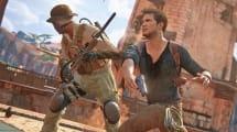 La película de Uncharted 'tendrá de protagonista a Spider-Man'