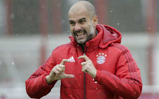 Guardiola: No problem with Ancelotti's Munich visit