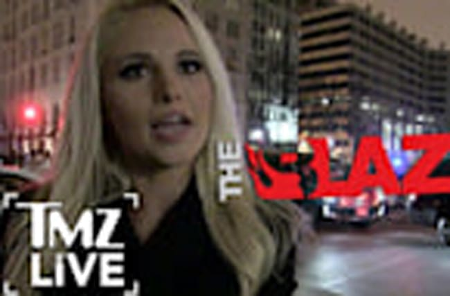 Tomi Lahren Is Finished With TheBlaze I TMZ LIVE