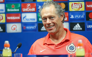 Preud'homme hopes to capitalise on underdog status