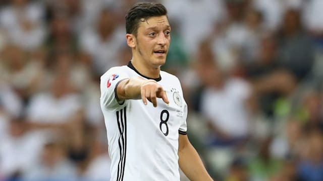 Germany's Low: We want to secure qualification without dropping a point