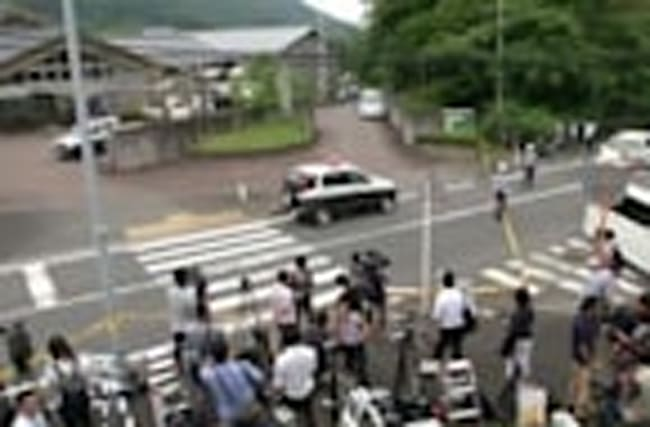 At least 15 dead, in knife attack outside Tokyo - media