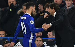 Conte reveals 3-4-3 was his plan D