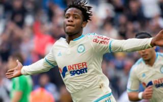 Ligue 1 Review: Saint-Etienne held, nine-man Lyon beaten