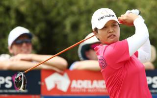 Nomura clinches historic Australian Open win