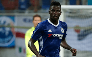Sunderland sign Djilobodji from Chelsea for £8million