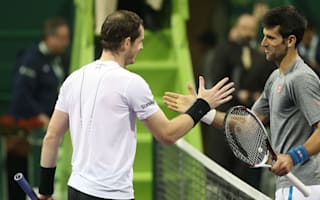 Djokovic feared Murray payback in Qatar Open thriller
