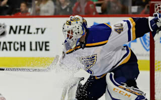 Blues, Penguins continue perfect starts