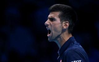 Djokovic seals semi-final spot with Raonic win