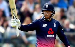 Batting depth puts England in a good place - Bairstow