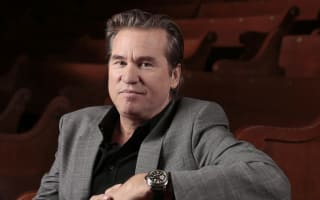 Things don't look good for Val Kilmer, says Michael Douglas