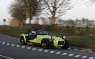 Dirty weekend: Autoblog meets Caterham (Part II)