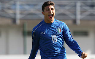 Juventus 'reach agreement' to sign Ascoli star Orsolini