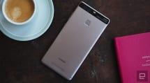 Huawei se ríe del Face ID del iPhone X: #therealAIPhone llegará en octubre