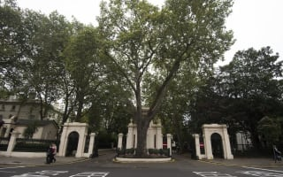 Britain's most expensive streets revealed